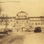 San Salvario con tram