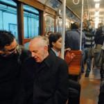 metro 2008