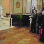 Tomba suor Borgarino FdC