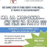 Incontro a Milano della JMV