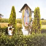 Maria e i bambini