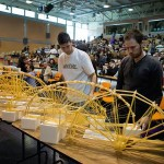 Spaghetti-Bridge-Competition