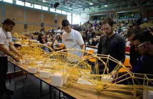 Spaghetti-Bridge-Competition